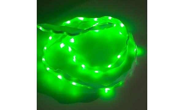 SparkFun Sewable LED Ribbon - 1m, 50 LEDs - Yeþil