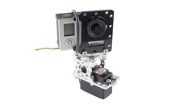 GoPro Hero 2 Kamera Montaj Kiti