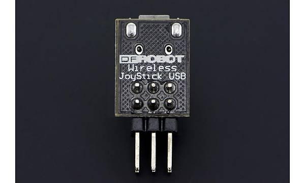 DFRobot Arduino Kablosuz GamePad V2.0