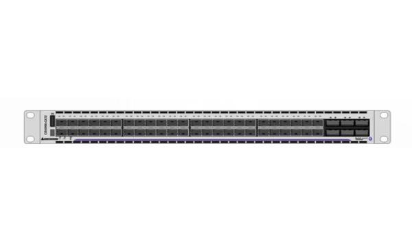 OmniSwitch 6900-V72-F Alcatel Lucent Enterprise OS6900-V72-F