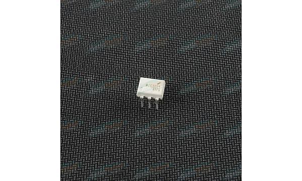 MOC3021 -Random-Phase Optoisolator Triac Driver Output(400V Peak)
