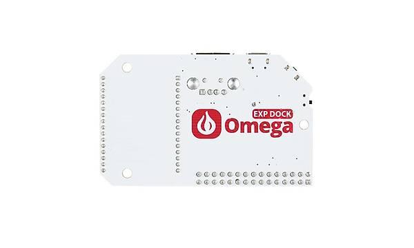 Onion Omega Expansion Dock