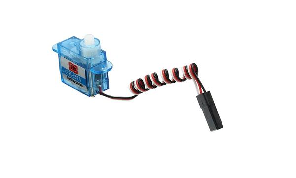 3.7g Mikro Servo Motor