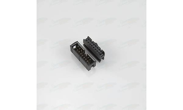 IDC Konnektor FC-16P IDC 16pin Diþi