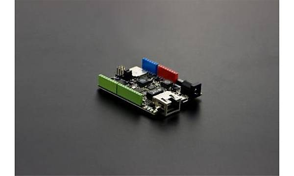 DFRobot W5500 Ethernet with POE IOT Board (Arduino Compatible)