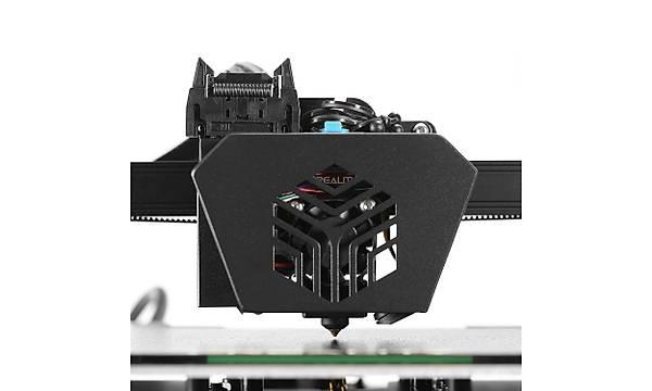 Creality CR-6 SE 3D Yazýcý