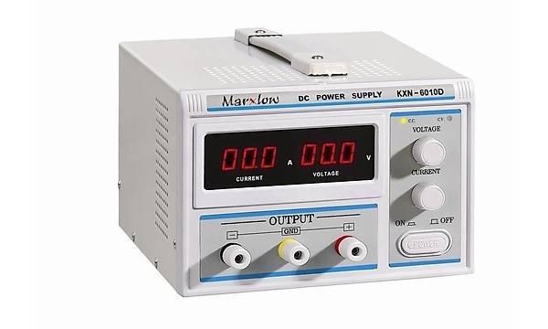 0-60 Volt 0-10 Amper DC SMPS Ayarlý Güç Kaynaðý (KXN-6010D)