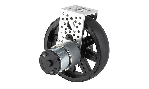 Actobotics Motor Mount - B Sytle