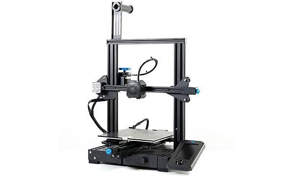 Creality Ender-3 V2 3D Yazýcý