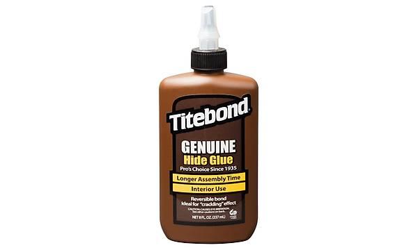 Titebond Hide Tutkalý -8oz [237ml] / Titebond Hide Glue