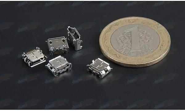 Micro Usb Type-B 7 Pin - C10