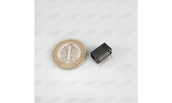 GP2Y0D810Z0F 2-10cm Kýzýlötesi Uzaklýk Sensörü - Dijital