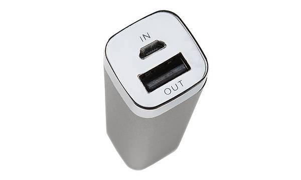 SparkFun Lithium Ion Power Bank - 2.2Ah (USB)
