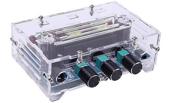 XH-A305K Amplifikatör Modülü 2x50W + 100W Bluetooth 5.0