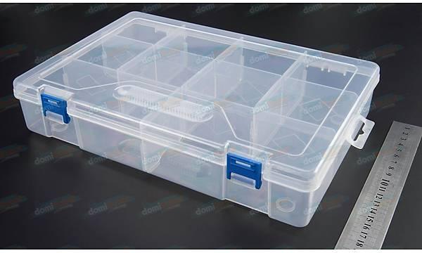 30x20x6.3cm Plastik Kutu - ÝTHAL