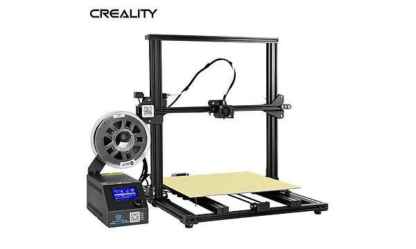Creality3D CR-10 S5 Yazýcý