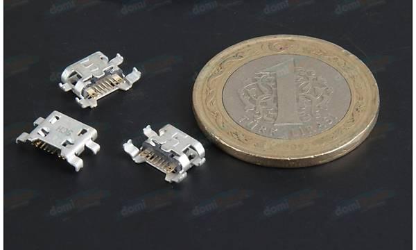 Micro Usb Type-B 7 Pin - C08