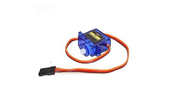 SG90 9G 180 Derece Servo Motor