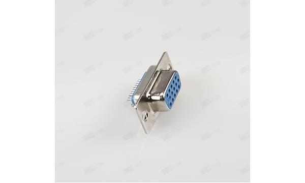 15 Pin Diþi Konnektörlü Soket Takýmý