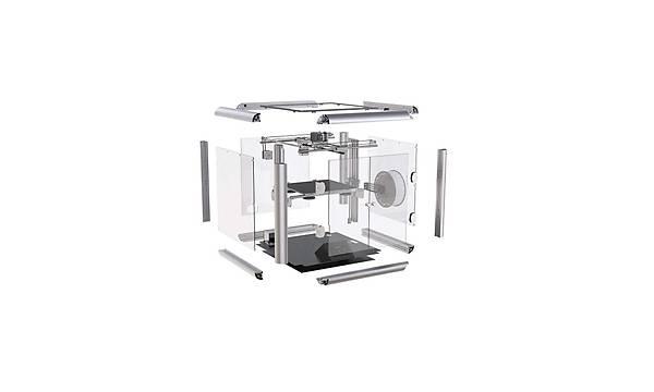 Creality Sermoon D1 3D Yazýcý