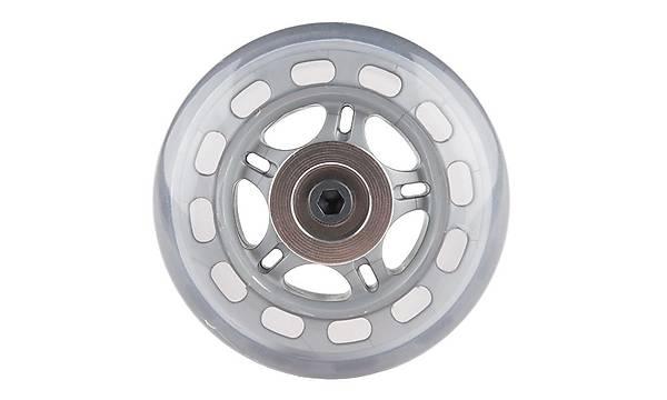 Actobotics Skate Wheel Adapter - Shaft Connection