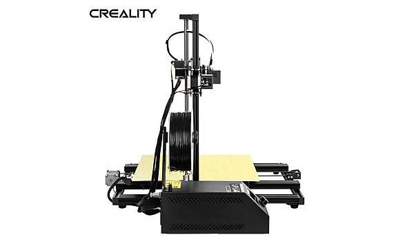 Creality 3D CR-10 S4 Yazýcý