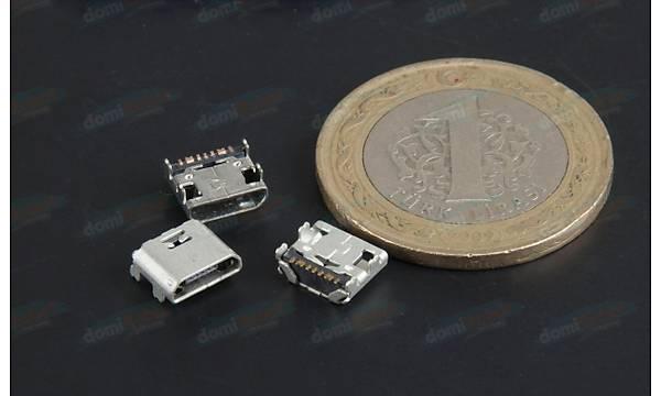 Micro Usb Type-B 7 Pin - C12