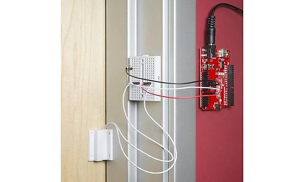 SparkFun Kablolu Manyetik Sensör