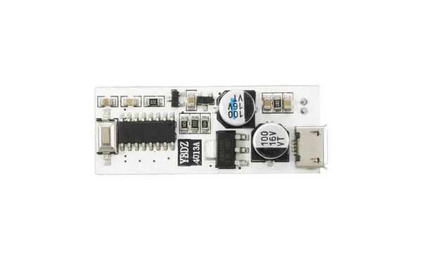 2x13 Yeþil Mini USBli Ayarlanabilir Sese Duyarlý Spektrum LED