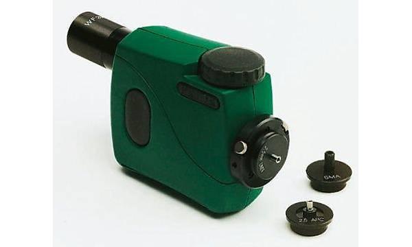 Prior Spec II Microscope - 2.5mm Baþýlýk ile