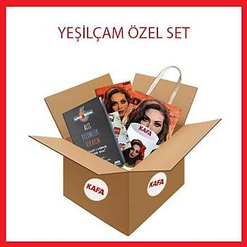Yeþilçam Özel Set