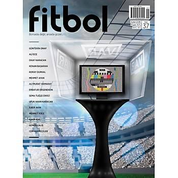 Fitbol Dergisi 37.sayý