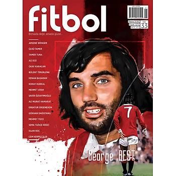 Fitbol Dergisi 33.sayý