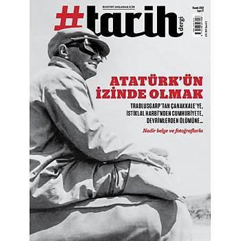#tarih Dergi 77.Sayý