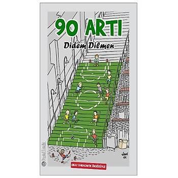 Didem Dilmen - 90 Artý (Kitap)