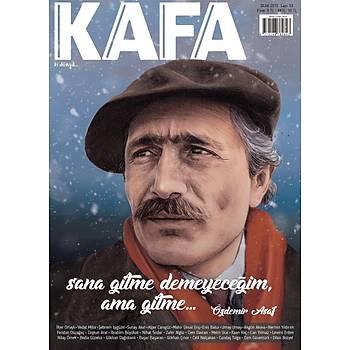 KAFA Dergisi 53.sayý
