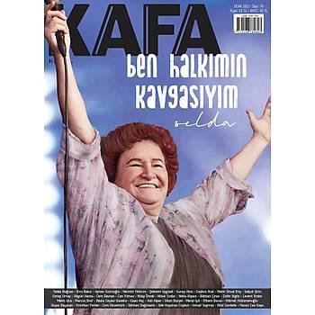KAFA Dergisi 76.Sayý