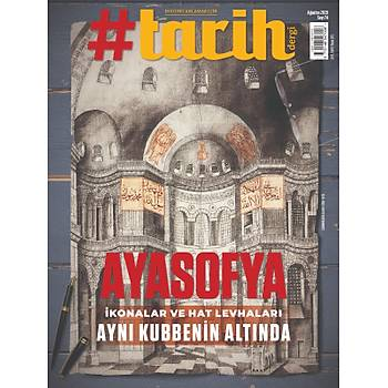 #tarih Dergi 74.Sayý