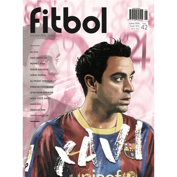 Fitbol Dergisi 42.sayý