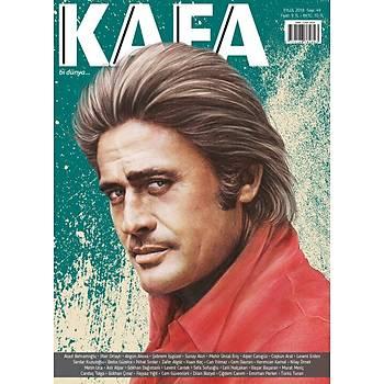 KAFA Dergisi 49.sayı