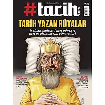 #tarih Dergi 69.Sayý