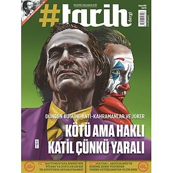 #Tarih Dergi 66.sayý