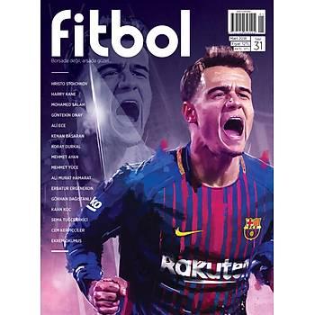Fitbol Dergi 31.sayı