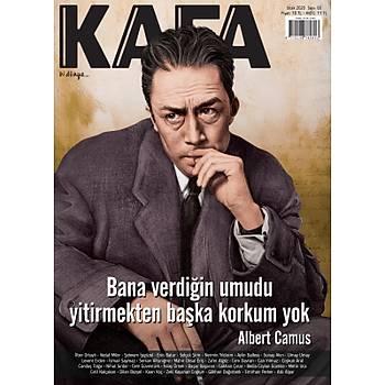 KAFA Dergisi 65.sayý