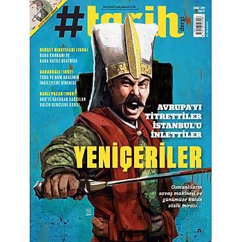 #Tarih Dergi 57.sayý