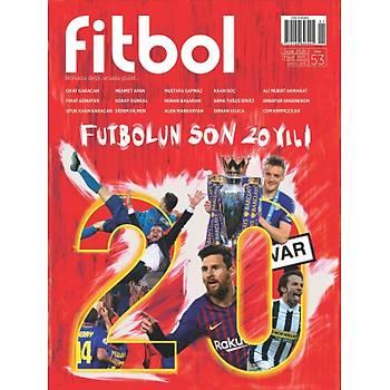 Fitbol Dergisi 53.sayý