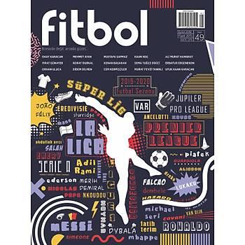 Fitbol Dergisi 49.sayý