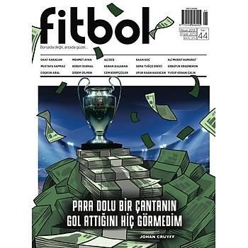 Fitbol Dergisi 44.sayý