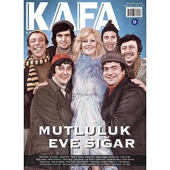 KAFA Dergisi 68.Sayı