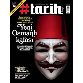 #Tarih Dergi 12. sayý